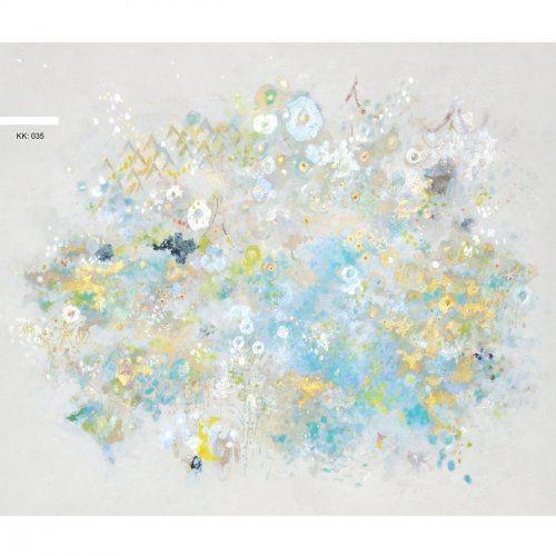 Federico Durand & hofli - Niebla y jardines tomados por las plantas (2017) lossless