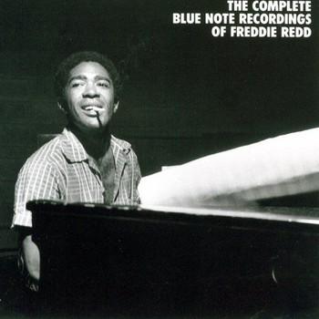 Freddie Redd - The Complete Blue Note Recordings Of Freddie Redd [2CD] (1989) Full Album
