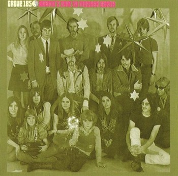 Group 1850 - Agemo's Trip To Mother Earth (Reissue ) (1968/2002)