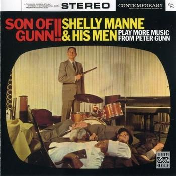 Shelly Manne & His Men - Son Of Gunn!! (1959)