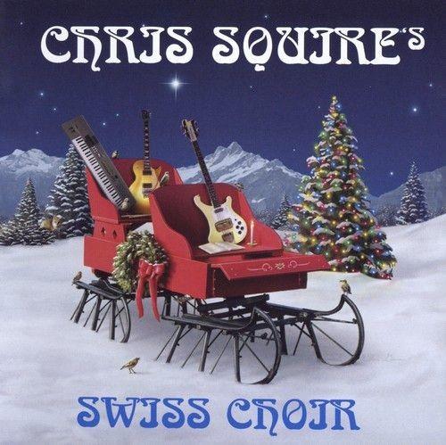 Chris Squire - Swiss Choir (2007)