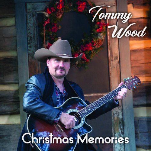 Tommy Wood - Christmas Memories (2017) Full Album