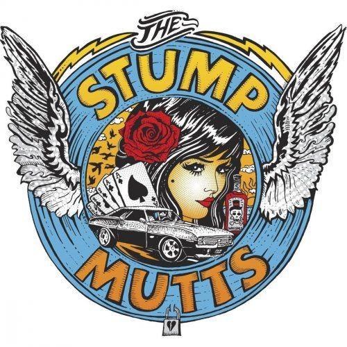 The Stump Mutts - Love Hate (2017) FLAC