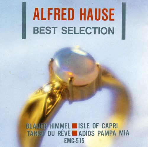 Alfred Hause - Best Selection (2002)