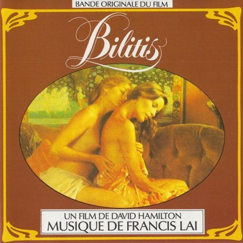 Francis Lai - Bilitis (Bande Originale Du Film) (1977) CD-Rip