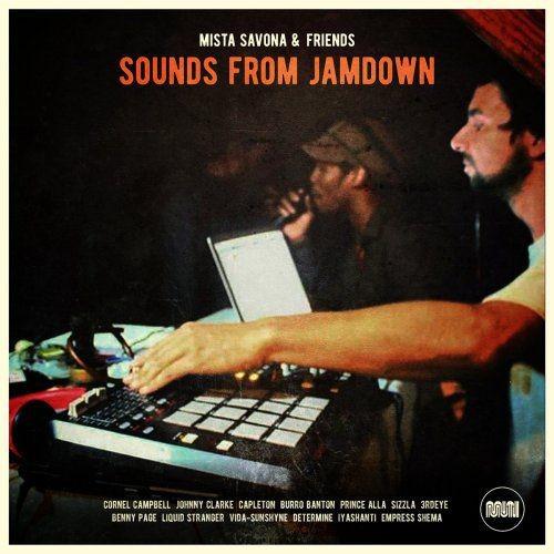 Mista Savona - Sounds from Jamdown (2016)