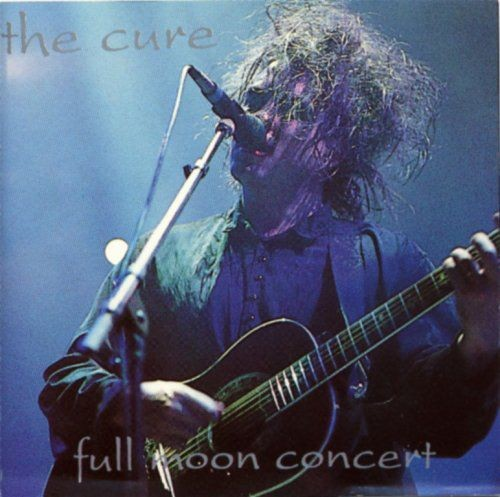 The Cure - Full Moon Concert (1990)