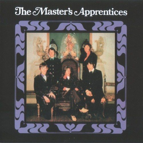 The Master's Apprentices - Complete Recordings 1965-1968 (2000)