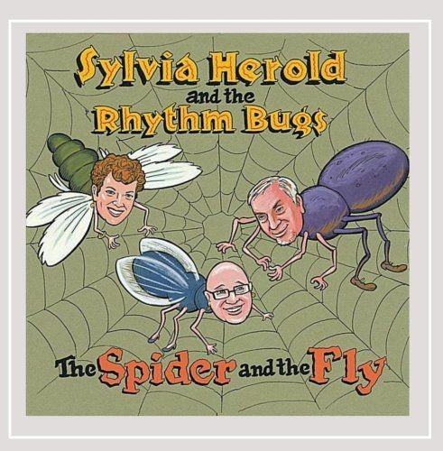 Sylvia Herold & The Rhythm Bugs - The Spider And The Fly (2012)