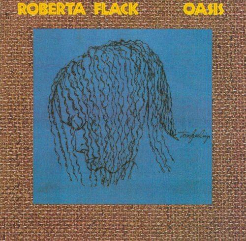 Roberta Flack - Oasis (1988/2014) [Hi-Res]