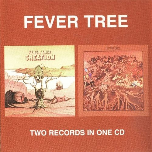 Fever Tree - For Sale / Creation (1970/1994)