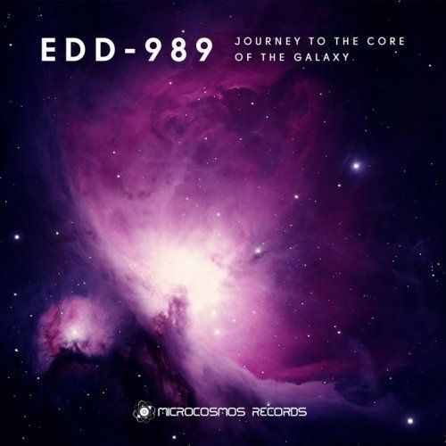 EDD-989 - Journey To The Core Of The Galaxy (2018)