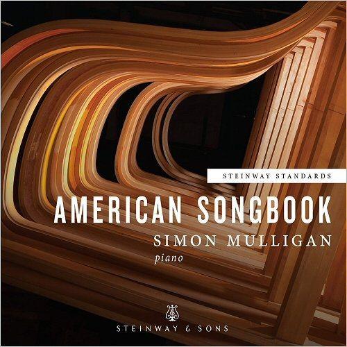 Simon Mulligan - American Songbook (2017)