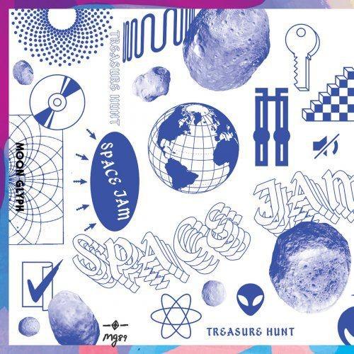 Treasure Hunt - Space Jam (2017)