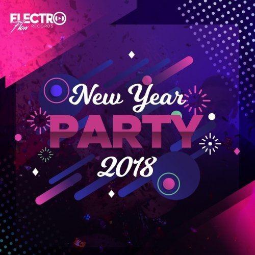 VA - New Year Party 2018 (2017)