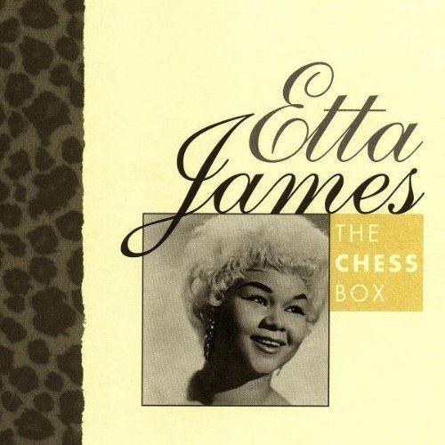 Etta James - The Chess Box (2000) lossless