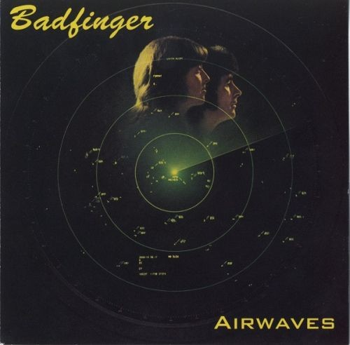 Badfinger - Airwaves (Remastered, Reissue) (1979/1999)
