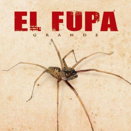 El Fupa - Grande (2009) Full Album