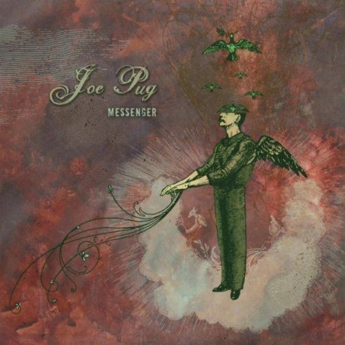 Joe Pug - Messenger (2010) FLAC