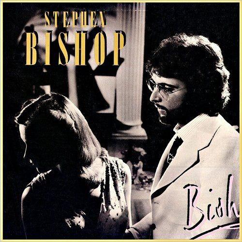 Stephen Bishop - Bish (1978)