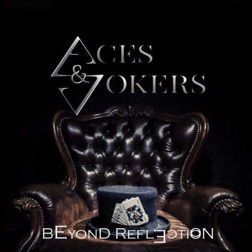 Aces & Jokers - Beyond Reflection (2018)