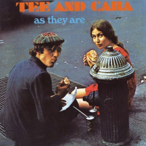Tee And Cara - As They Are (1968) (Remastered, 2009) Lossless