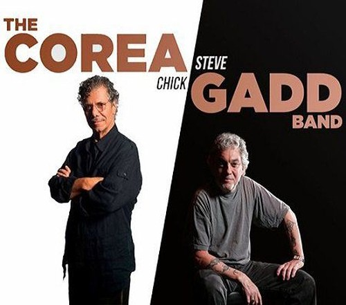 The Corea Gadd Band - Tokyo Jazz Festival (2017)