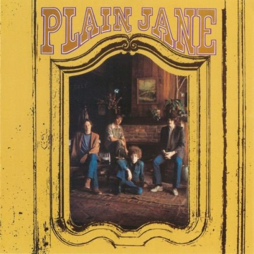 Plain Jane - Plain Jane (1969) [Reissue, 2008] CD Rip
