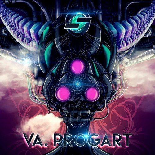 VA - ProgArt (2017) Full Album