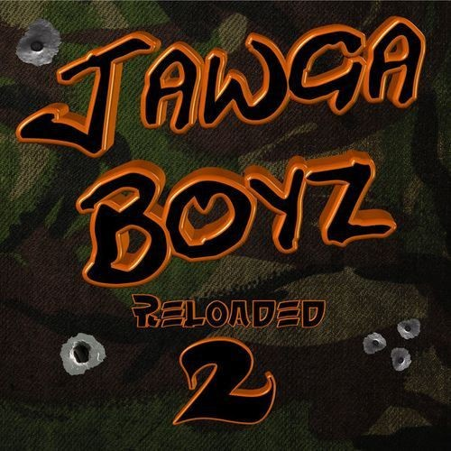 Jawga Boyz - Reloaded 2 (Deluxe Edition) (2018)