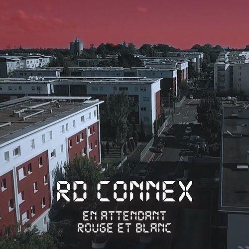 RD Connex - En Attendant Rouge & Blanc (2018)