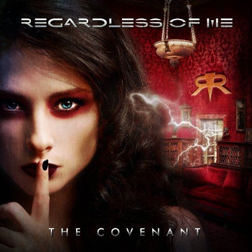 Regardless Of Me - The Covenant (2017) Lossless