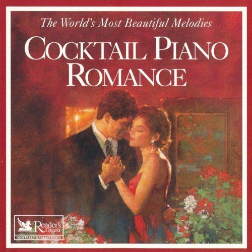 VA - Cocktail Piano Romance (1999)