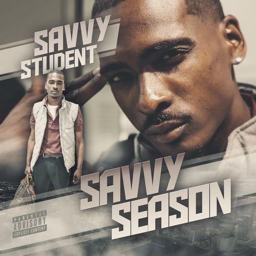 Savvy Student - Savvy Season (2018)