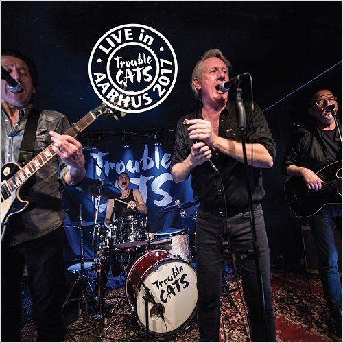 Trouble Cats - Live In Aarhus 2017 (2017)