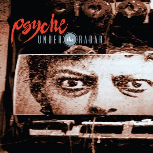 Psyche - Under The Radar (2017)