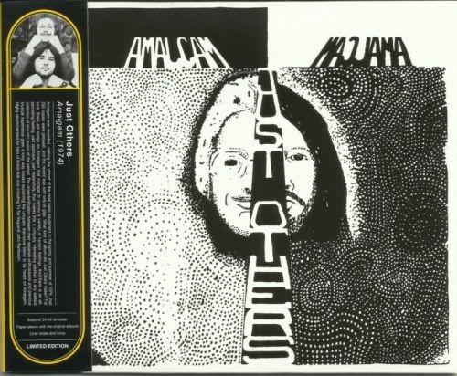 Just Others - Amalgam (1974) [Korean Remastered,Limited Edition, 2010] Lossless