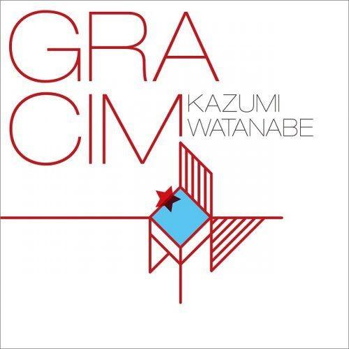 Kazumi Watanabe - GRACIM (2013/2016) [HDTracks] Full Album