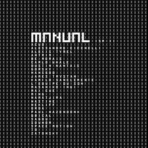 VA - Manualism XI (2017)