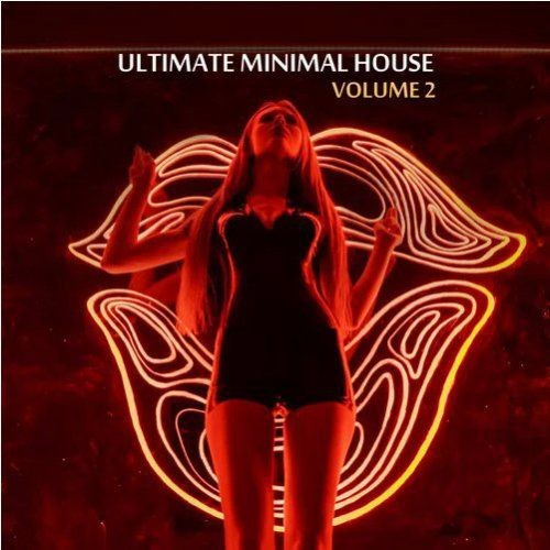 Va ultimate minimal house vol 2 2018 soulnmusic for Minimal house artists