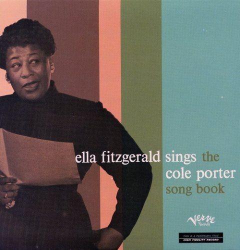 Ella Fitzgerald - Ella Fitzgerald Sings The Cole Porter Song Book (2016) [SACD] Full Album