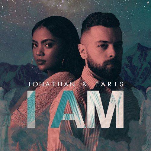 Jonathan & Paris - I Am (2017)