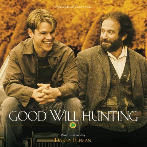 Danny Elfman - Good Will Hunting (Original Motion Picture Score) (2018)