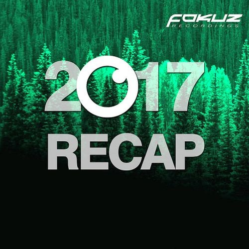 Various Artists - Fokuz Recordings 2017 Recap (2018)