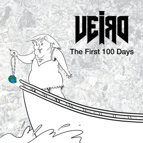 Veird - The First 100 Days (2017)