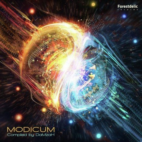 VA - Modicum (2018) Full Album
