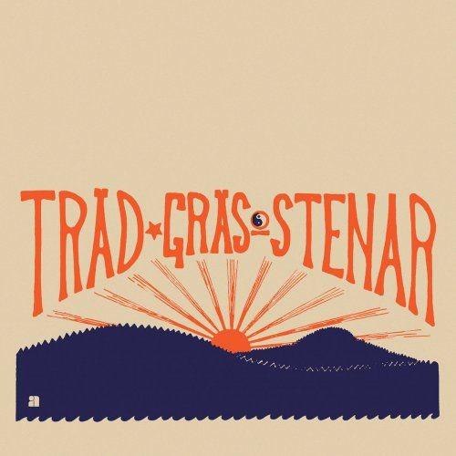 Trad, Gras Och Stenar - Trad, Gras Och Stenar [Remastered] (1970/2016) lossless