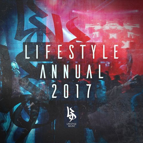 Various Artists - Lifestyle Annual (2018)