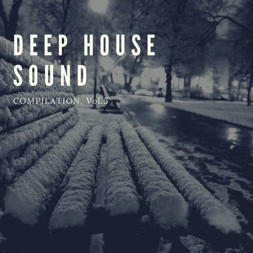 Various Artists - Deep House Sound, Vol. 5 (2018)