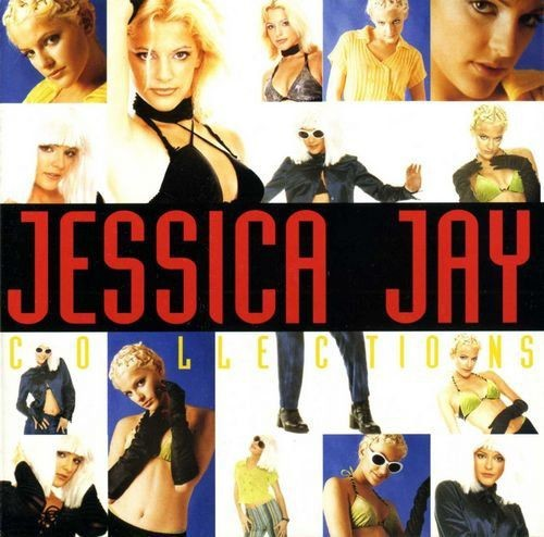 Jessica Jay - Collections (2000)